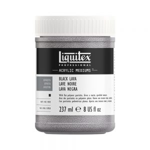 Liquitex Medium Black Lava 7108
