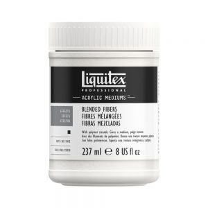 Liquitex Medium Blended Fibers 6708