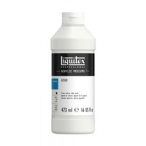Liquitex Medium Gesso 473ml 5316