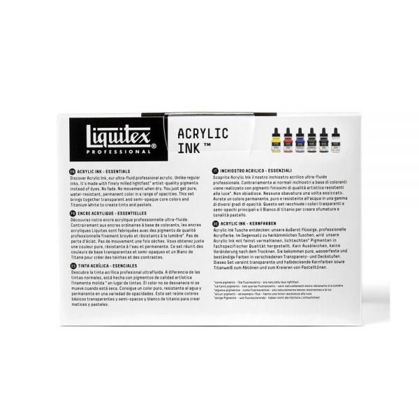 Liquitex Ink