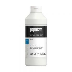 Liquitex Medium Gesso 473ml 5316