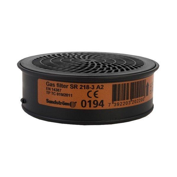 Sundström Gas Filter SR218-3A2