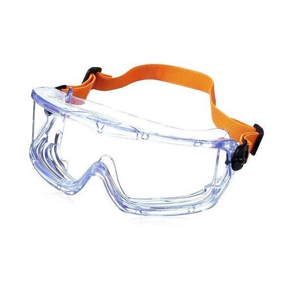 VMAXX Vollsichtbrille